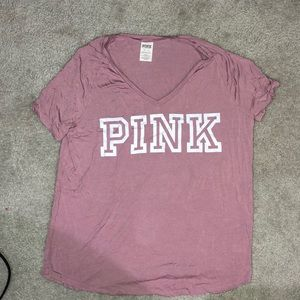 New Pink Tee